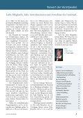 Quartier an der Stadtmauer: Offener Brief an den Stadtrat und ... - Seite 3