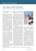 Quartier an der Stadtmauer: Offener Brief an den Stadtrat und ... - Seite 4