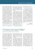 Quartier an der Stadtmauer: Offener Brief an den Stadtrat und ... - Seite 5