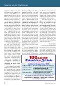 Quartier an der Stadtmauer: Offener Brief an den Stadtrat und ... - Seite 6