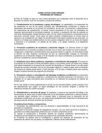 DANIEL RODRGUEZ VELZQUEZ - Junta de Gobierno UNAM