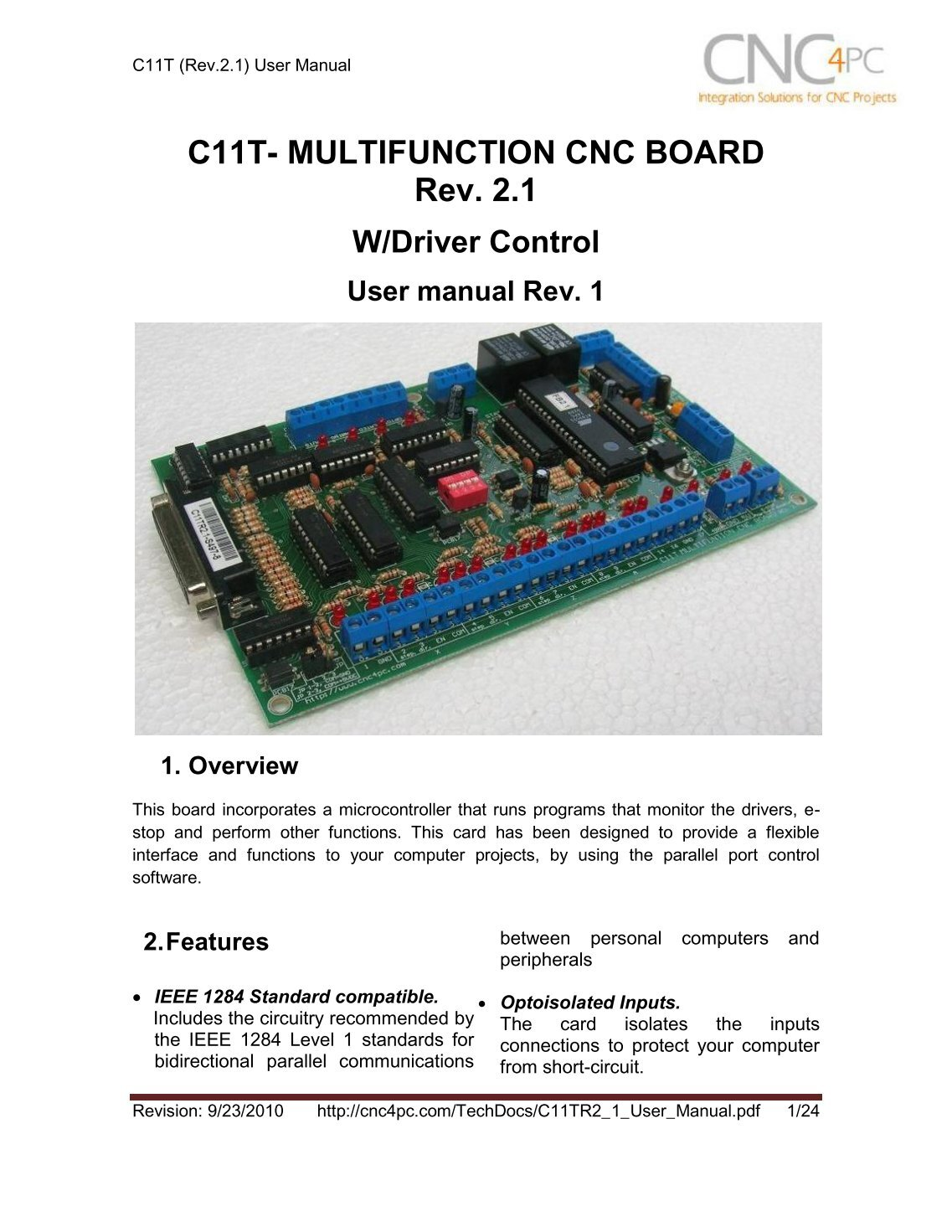70 Free Magazines From Cnc4pccom Ieee 1284 A Parallel Port Connector Pinout Schematic Diagram