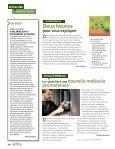 DE L'INSTITUT CURIE - Page 4