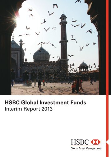 HSBC Global Investment Funds - Fundsupermart.com