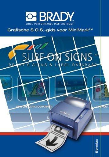 Grafische S.O.S.-gids voor MiniMark™