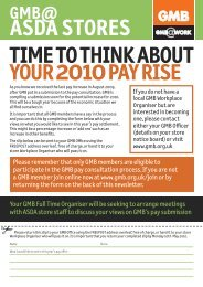 ASDA Stores - Time to Think About Your 2010 Pay Rise.pdf