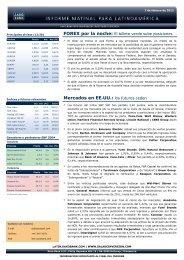 07/02/2012 Informe diario de mercados de Saxo Bank Bajan los ...