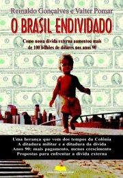 Brasil endividado, O