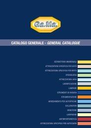Attrezzatura specifica per auto Specific equipment for car - NITEH