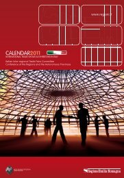 calendar 2011 - Aefi