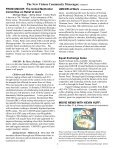 The ew Visions Community Messenger, Continued - Page 4