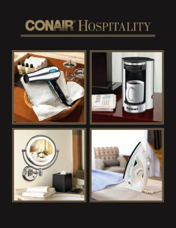 view here - RTI Hotel Supply