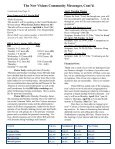 MESSENGER The news of Calvary, Southminster & St. James - Page 3