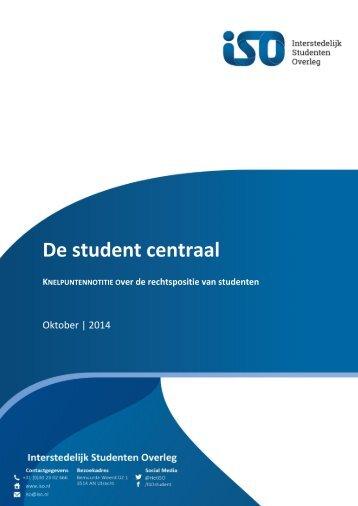 1415-Knelpuntennotitie-De-student-centraal