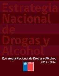 Estrategia Nacional de Drogas y Alcohol 2011-2014 - cicad