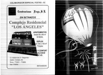 colaborador especial festas - 92 - Hemeroteca Virtual de Betanzos