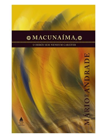 Macunaíma - Comunicação, Esporte e Cultura