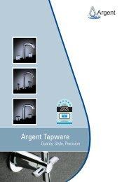 Argent Tapware