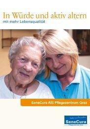 Lebensfreu(n)de - Senecura