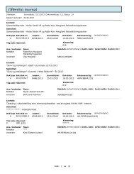 Offentleg journal 03 25 2013.pdf - Helse Førde