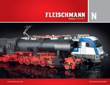 fleischmann n 2011