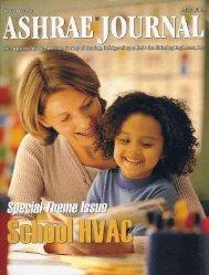 Indoor Air Quality in Schools- Continuous ... - Yorkland Controls