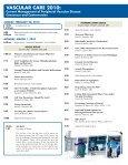 VASCULAR CARE 2010: - Society for Vascular Nursing - Page 2