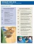 VASCULAR CARE 2010: - Society for Vascular Nursing - Page 4
