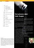 Juli-August: Evangelistische Vielfalt - BewegungPlus - Page 2