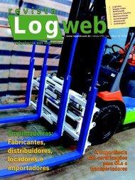 Edição 95 download da revista completa - Logweb