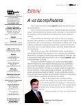 Edição 95 download da revista completa - Logweb - Page 3