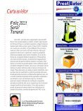 Edição 95 download da revista completa - Logweb - Page 5