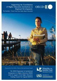 Australia - Sunshine-Fraser Coast - Final Self-Evaluation Report.pdf