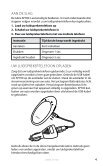 User manual SP700 - Atis - Page 5
