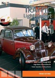 Traffic light Report No. 60 [ PDF-DOWNLOAD ] - RTB GmbH & Co. KG