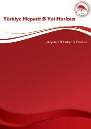Türkiye Hepatit B Yol Haritası - VHSD