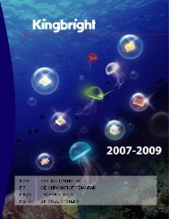 Kingbright Application Note