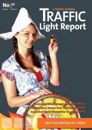 Traffic Light Report No. 61 - RTB GmbH & Co. KG