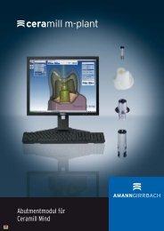 Ceramill M-Plant Broschuere_DE_AG2238_v04.indd