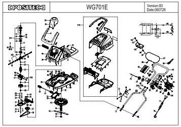 WG701E - Worx Power Tools