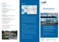 Information - Deutsches Klima Konsortium