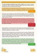 Guía de formatos publicitarios para smartphones y ... - IAB Spain - Page 2