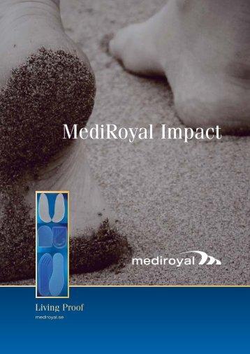 MediRoyal Impact