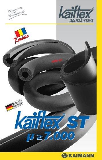 Kaiflex ST