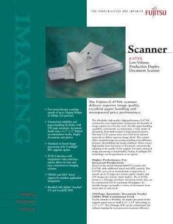 Scanner - KAB Scanning Resources
