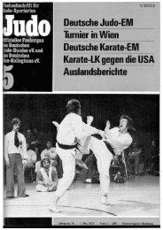 Seka: Karate-Einzelmeisterschaften in Koblenz - Chronik des ...