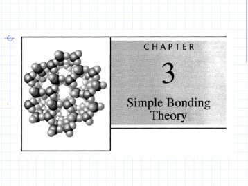 3-1-4 Multiple bonds in Be and B compounds