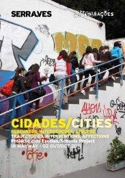 CIDADES/CItIES - Fundação de Serralves