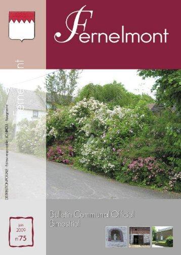 Juin - Fernelmont