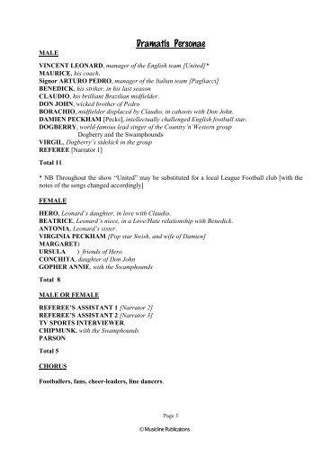 Script Score Senior.pdf - Musicline